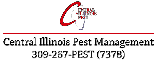 Central Illinois Pest Management. Greater Peoria, Illinois.